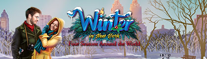 Four Seasons Around the World - Winter In NewYork screenshot