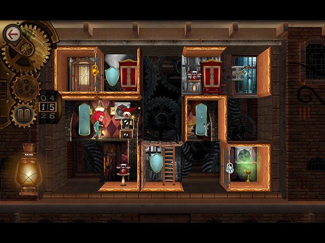 Rooms: The Toymaker's Mansion large screenshot