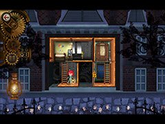 Rooms: The Toymaker's Mansion thumb 2