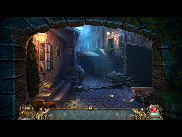 Vermillion Watch: Parisian Pursuit Collector's Edition large screenshot