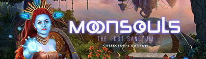 Moonsouls: The Lost Sanctum Collector's Edition screenshot