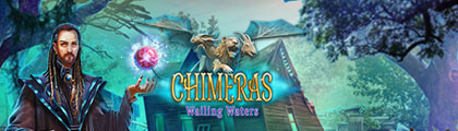 Chimeras: Wailing Waters screenshot