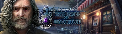 Mystery Trackers: The Fall of Iron Rock screenshot
