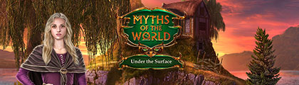 Myths of the World: Under the Surface screenshot