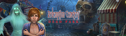 Redemption Cemetery: Dead Park screenshot
