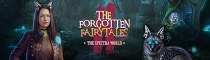 The Forgotten Fairy Tales: The Spectra World screenshot