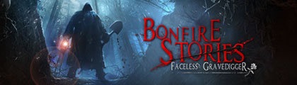 Bonfire Stories: Faceless Gravedigger screenshot