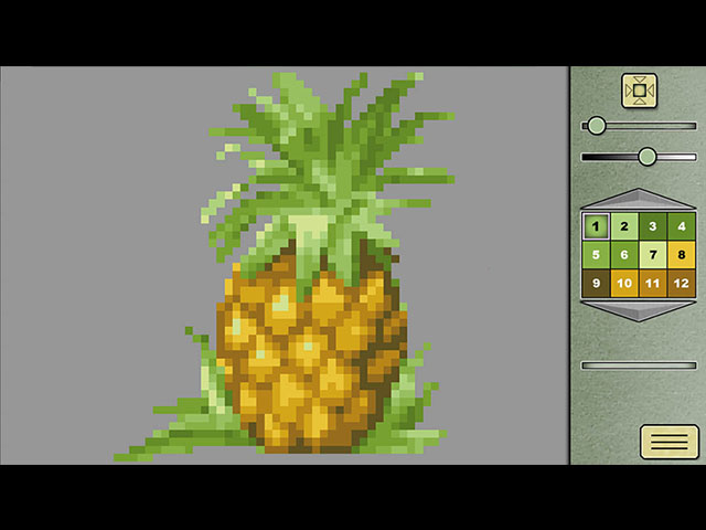 Pixel Art 16 large screenshot