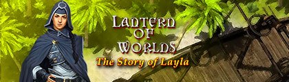 Lantern of Worlds - The Story of Layla screenshot