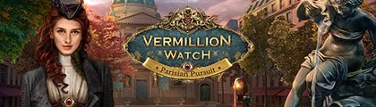 Vermillion Watch: Parisian Pursuit screenshot
