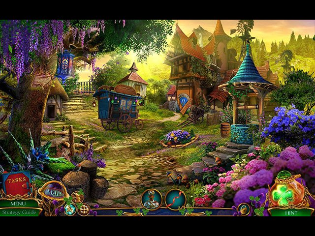 Labyrinths of the World: Fool's Gold Collector's Edition large screenshot