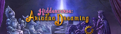 Hiddenverse: Ariadna Dreaming screenshot