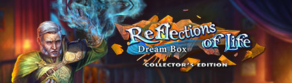 Reflections of Life: Dream Box Collector's Edition screenshot