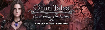 Grim Tales: Guest From The Future Collector's Edition screenshot