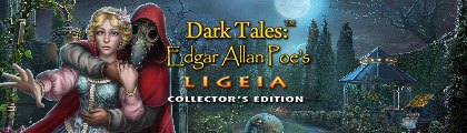 Dark Tales: Edgar Allan Poe's Ligeia Collector's Edition screenshot