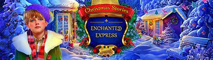 Christmas Stories: Enchanted Express screenshot