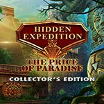 Hidden Expedition: The Price of Paradise Collector's Edition