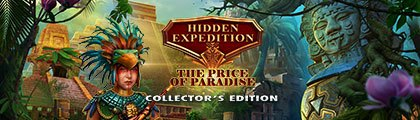 Hidden Expedition: The Price of Paradise Collector's Edition screenshot