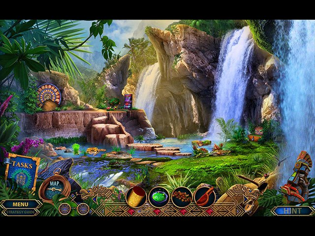 Hidden Expedition: The Price of Paradise Collector's Edition large screenshot
