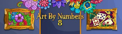 Art By Numbers 8 screenshot