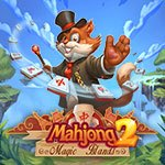 Mahjong Magic Islands 2