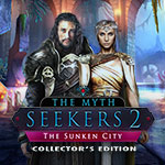 The Myth Seekers 2: The Sunken City Collector's Edition