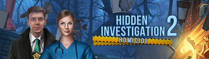 Hidden Investigation 2: Homicide screenshot