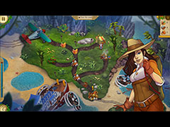 Alicia Quatermain 4: Da Vinci and the Time Machine Collector's Edition thumb 1