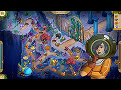 Alicia Quatermain 4: Da Vinci and the Time Machine Collector's Edition thumb 2