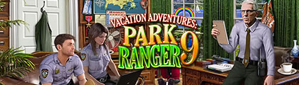Vacation Adventures: Park Ranger 9 screenshot