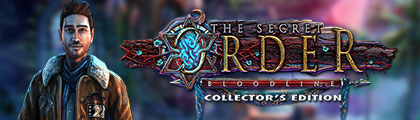 The Secret Order: Bloodline Collector's Edition screenshot