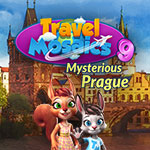 Travel Mosaics 9 - Mysterious Prague