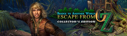 Bridge to Another World: Escape From Oz Collector's Edition screenshot