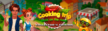 Cooking Trip 2 - Collector's Edition screenshot