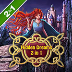 Hidden Dreams 2 in 1