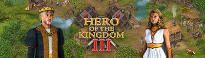 Hero of the Kingdom III screenshot
