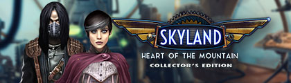 Skyland: Heart of the Mountain Collector's Edition screenshot