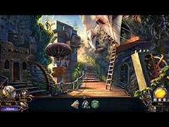 Skyland: Heart of the Mountain Collector's Edition thumb 3