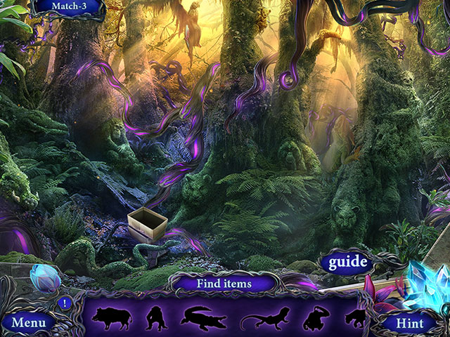 Dark Dimensions: Vengeful Beauty Collector's Edition large screenshot