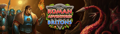 Roman Adventures: Britons - Season 2 screenshot
