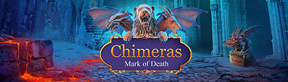 Chimeras: Mark of Death Collector's Edition screenshot