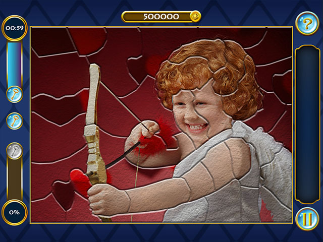 Fairytale Mosaics Cinderella 2 large screenshot