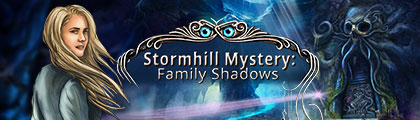 Stormhill Mystery: Family Shadows screenshot