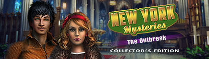 New York Mysteries: The Outbreak Collector's Edition screenshot
