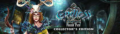 Endless Fables: Frozen Path Collector's Edition screenshot