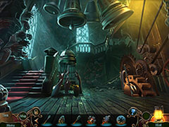 Phantasmat: Mournful Loch Collector's Edition thumb 2