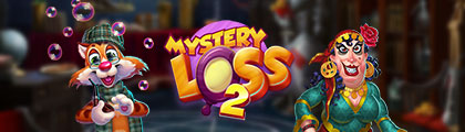 Mystery Loss 2 screenshot