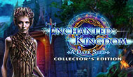 Enchanted Kingdom: A Dark Seed Collector's Edition