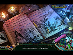 Enchanted Kingdom: A Dark Seed Collector's Edition thumb 3