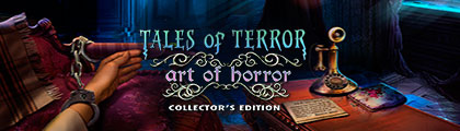Tales of Terror: Art of Horror Collector's Edition screenshot